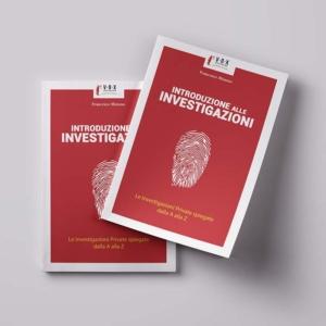 Manuale investigatore privato