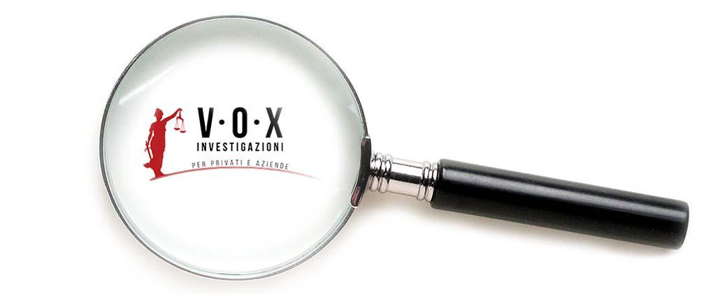 agenzia investigazioni aziendali