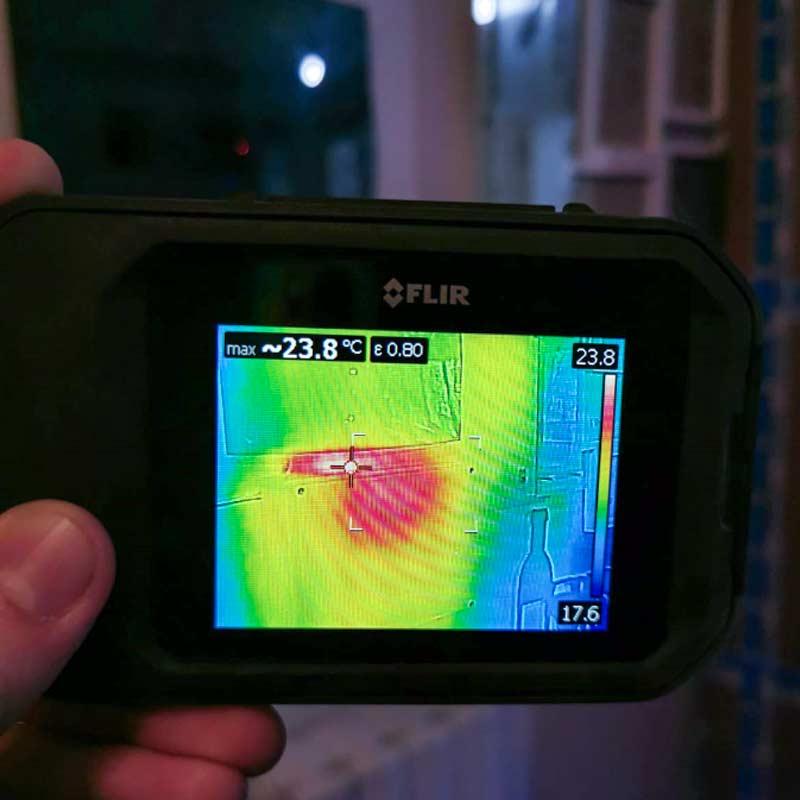 come trovare delle microspie in casa