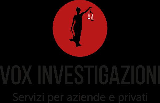 agenzia investigativa logo