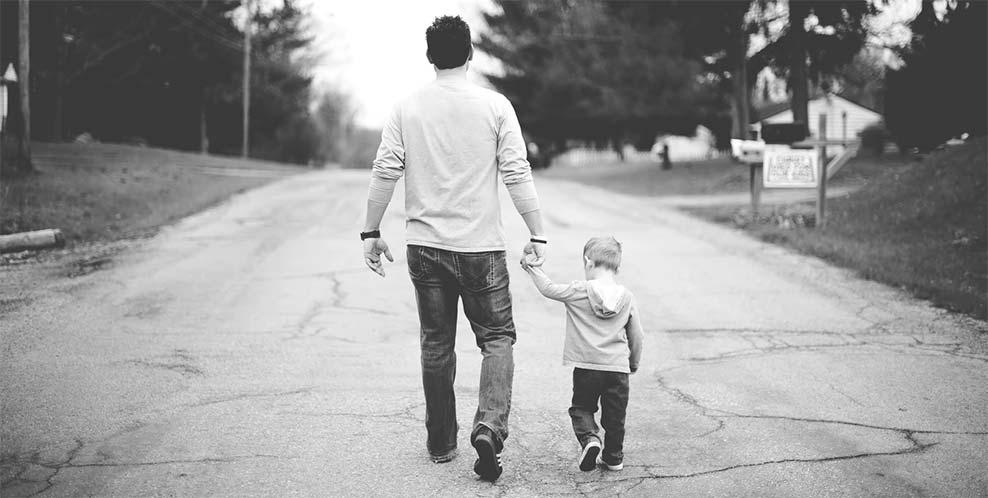affidamento esclusivo al padre