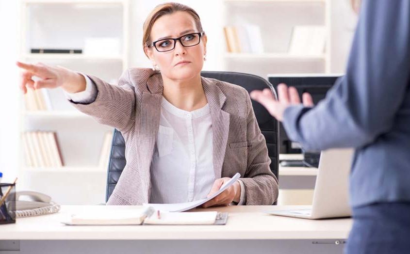 come licenziare un dipendente